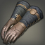 Altered Woolen Bracers Icon.png