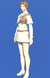 Model-Aetherial Cotton Trapper's Tunic-Female-Hyur.png