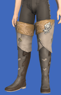 Model-Antiquated Gunner's Thighboots-Male-Hyur.png