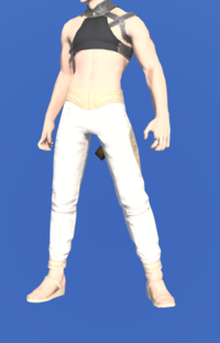 Model-Cotton Breeches of Crafting-Male-Miqote.png