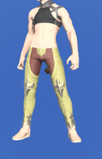 Model-Dragonskin Breeches of Maiming-Male-Miqote.png