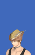 Model-Gryphonskin Hat-Male-Hyur.png