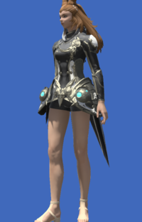 Model-Prototype Alexandrian Jacket of Striking-Female-Viera.png