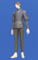 Model-Rainbow Shirt of Scouting-Male-Elezen.png
