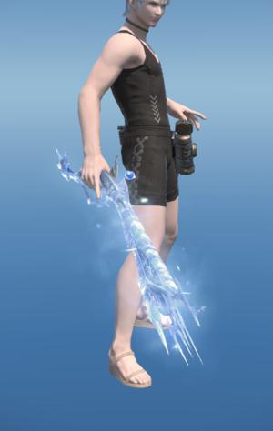 Shiva's Diamond Musketoon – Gamer Escape: Gaming News
