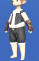 Model-Ala Mhigan Fingerless Gloves of Scouting-Female-Lalafell.png