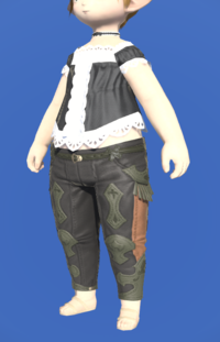 Model-Archaeoskin Breeches of Gathering-Female-Lalafell.png