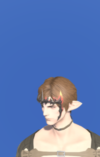Model-Augmented Rathalos Helm (M)-Male-Elezen.png