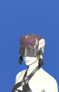 Model-Chimerical Felt Cap of Scouting-Female-Roe.png
