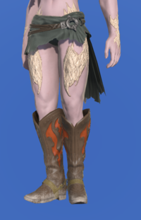 Model-Gyuki Leather Boots of Gathering-Male-AuRa.png