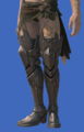 Model-Late Allagan Sollerets of Maiming-Male-AuRa.png