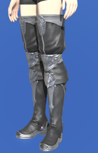 Model-Omega Boots of Scouting-Female-Hyur.png
