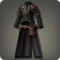 Common Makai Priest's Doublet Robe Icon.png