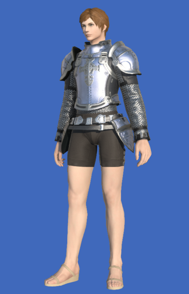 Model-Aetherial Mythril Cuirass-Male-Hyur.png