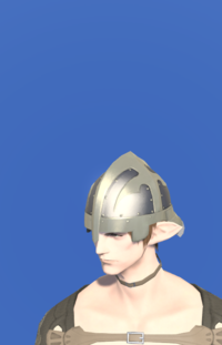 Model-Aetherial Reinforced Iron Sallet-Male-Elezen.png