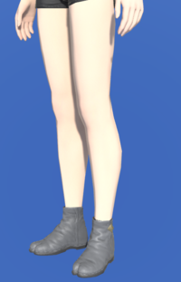 Model-Archaeoskin Boots of Scouting-Female-Hyur.png