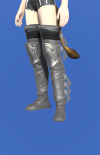 Model-Flame Sergeant's Jackboots-Female-Miqote.png