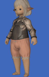Model-Late Allagan Armor of Striking-Female-Lalafell.png