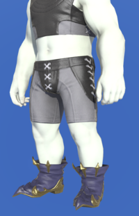 Model-Replica Dreadwyrm Shoes of Casting-Male-Roe.png