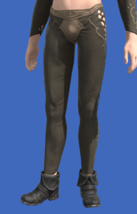 Model-YoRHa Type-53 Boots of Scouting-Male-Elezen.png