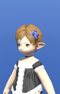 Model-Blue Viola Corsage-Female-Lalafell.png