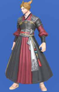 Model-Far Eastern Patriarch's Tunic-Male-Miqote.png