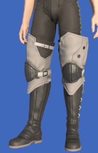 Model-Royal Volunteer's Thighboots of Healing-Male-Hyur.png