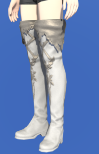 Model-Slothskin Boots of Striking-Female-Hyur.png