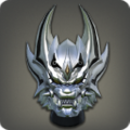 Tarnished Face of the Silver Wolf Icon.png