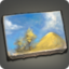 Castellum Velodyna Painting Icon.png