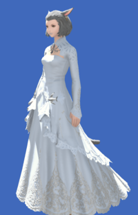 Model-Gown of Eternal Innocence-Female-Miqote.png