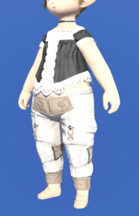 Model-Royal Volunteer's Trousers of Maiming-Female-Lalafell.png