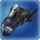 Augmented Lost Allagan Gloves of Scouting Icon.png