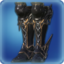 Demon Greaves of Maiming Icon.png