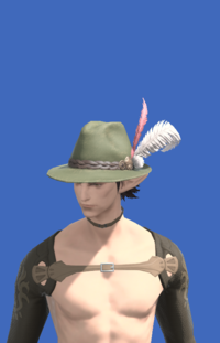 Model-Bergsteiger's Hat-Male-Elezen.png