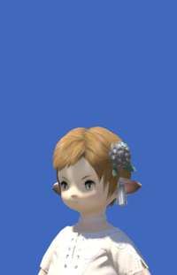 Model-Black Hydrangea Corsage-Male-Lalafell.png