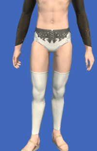 Model-Bridesmaid's Tights-Male-Elezen.png