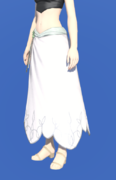 Model-Faerie Tale Princess's Long Skirt-Female-Hyur.png
