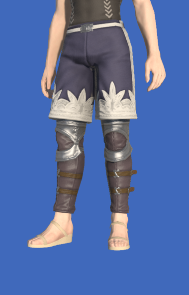 Model-Ivalician Ark Knight's Bottoms-Male-Hyur.png