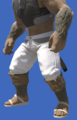 Model-Ramie Trousers of Gathering-Male-Hrothgar.png