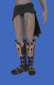Model-Replica Sky Rat Ironclad Boots of Casting-Male-AuRa.png