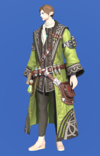 Model-Robe of the Divine Harvest-Male-Elezen.png