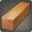 Treated Camphorwood Lumber Icon.png