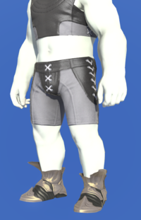Model-Elemental Shoes of Fending-Male-Roe.png