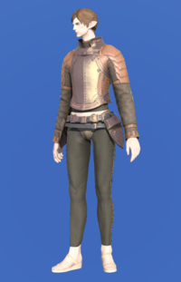 Model-Flame Private's Cuirass-Male-Elezen.png