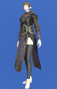Model-Ishgardian Outrider's Cyclas-Female-Elezen.png