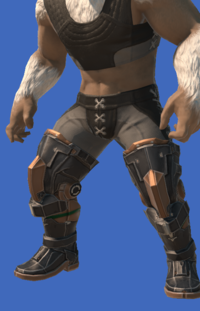 Model-Late Allagan Sollerets of Aiming-Male-Hrothgar.png