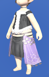 Model-Flame Elite's Loincloth-Female-Lalafell.png
