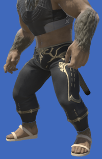 Model-Replica High Allagan Trousers of Maiming-Male-Hrothgar.png