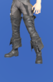 Model-Scion Rogue's Boots-Male-Miqote.png